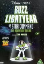Buzz Rakeťák z Hvězdného velení