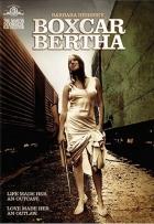 Bertha z dobytčáku (Boxcar Bertha)