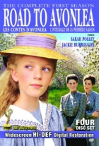 Cesta do Avonlea (Road to Avonlea)