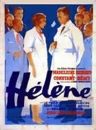 Studentka Helena Willfurová (Hélène)