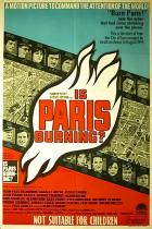 Hoří už Paříž?