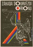 Záhada souhvězdí Orionu
