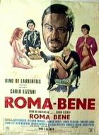 Římská smetánka (Roma Bene)