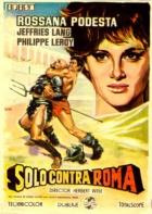 Sám proti Římu (Solo contro Roma)