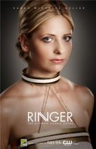 Nebezpečná identita (Ringer)
