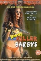 Maso pro zámeckou paní (Killer Barbys)