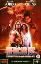 Herkules a Minotaurovo bludiště (Hercules and the Maze of the Minotaur)