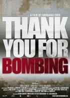 Bomby s díky vítáme!