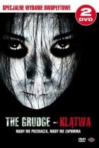 Nenávist (The Grudge)