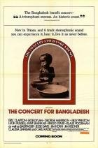 Koncert pro Bangladéš