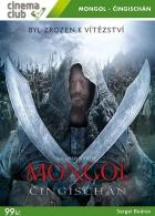 Mongol – Čingischán (Mongol)