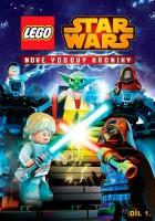 Star Wars: Nové příběhy z Yodovy kroniky - Hrozba Sithů