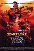 Star Trek II: Khanův hněv (Star Trek II: The Wrath of Khan)