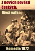 Z nových pověstí českých: Dívčí válka