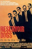 Gauneři (Reservoir Dogs)