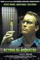 Návrat Re-Animátora (Beyond Re-Animator)