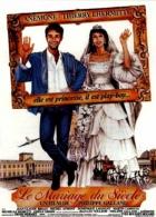 Svatba století (Le mariage du siècle)