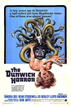 Horor v Dunwichi (The Dunwich Horror)