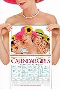 Holky z kalendáře (Calendar Girls)