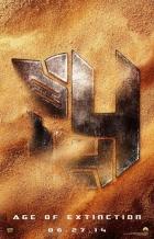 Transformers: Zánik (Transformers: Age of Extinction)