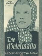 Supí děvče (Die Geierwally)