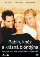 Rabín, kněz a krásná blondýnka
