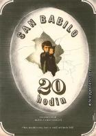 San Babilo - 20 hodin