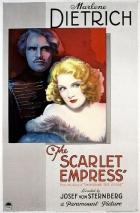 Rudá carevna (The Scarlet Empress)