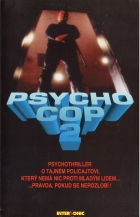 Psycho Cop 2 (Psycho Cop Returns)