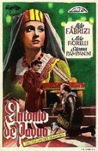 Antonín Paduánský (Antonio di Padua)