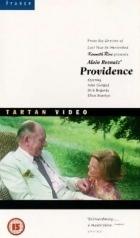 Prozřetelnost (Providence)