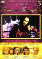 Princezna Fantaghiró 5 (Fantaghirò 5)