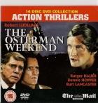 Ostermanův víkend (The Osterman Weekend)