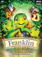 Franklin a poklad na Želvím jezeře (Franklin et le trésor du lac)