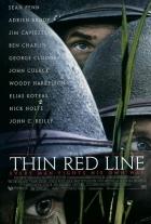 Tenká červená linie (The Thin Red Line)