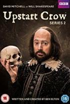 Zpupný krákal (Upstart Crow)