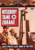 Hitlerovy tajné zbraně (Hitler's Secret Weapons)