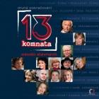 13. komnata Jaroslavy Tvrzníkové