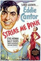 Do růžova (Strike Me Pink)
