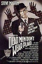 Mrtví muži nenosí skotskou sukni (Dead Men Don't Wear Plaid)