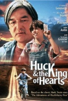 Huckovo dobrodružství (Huck and the King of Hearts)