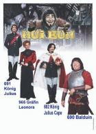 Hui Buh - Zámecké strašidlo (Hui Buh - Das Schlossgespenst)