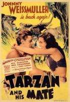 Tarzan a jeho družka (Tarzan and His Mate)