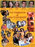 Dívka z Via Condotti (La Ragazza di Via Condotti)