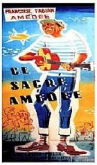 Ten zatracený Amédée (Ce sacre Amédée)