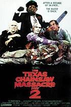 Texaský masakr motorovou pilou 2 (The Texas Chainsaw Massacre 2)