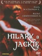Hilary a Jackie (Hilary and Jackie)