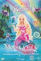Barbie - Mořská víla (Barbie: Mermaidia)