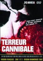 Teror kanibalů (Terreur cannibale)