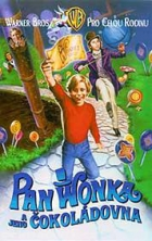 Pan Wonka a jeho čokoládovna (Willy Wonka and the Chocolate Factory)